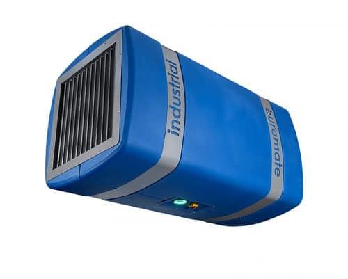 Čistilec zraka za industrijo